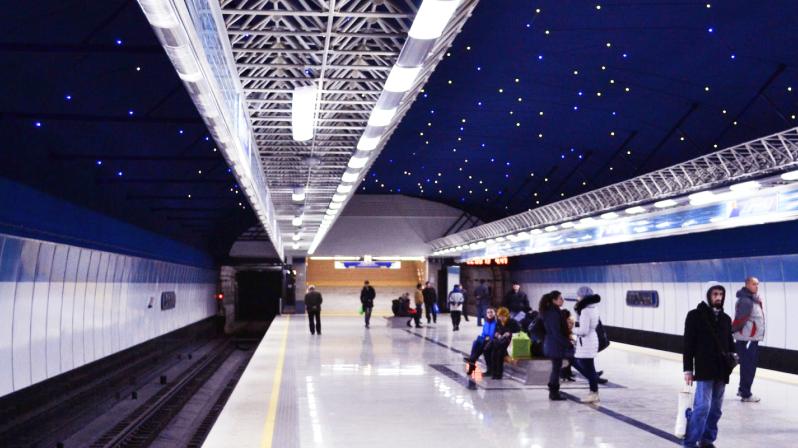 Какие станции метро откроют в этом году в Минске