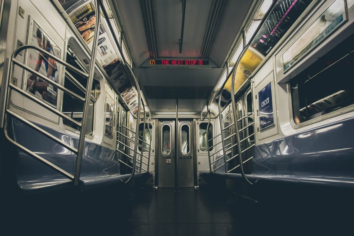 Как появилось метро, и кто его создал?